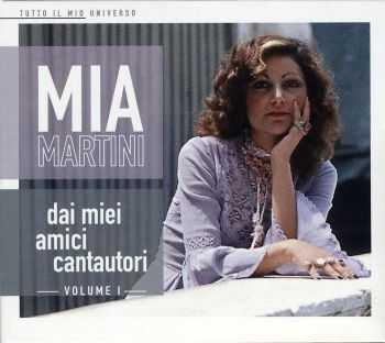 Mia Martini - Dai miei amici cantautori Vol 1 (2012)