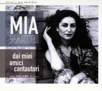 Mia Martini - Dai miei amici cantautori Vol 2 (2012)