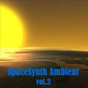 VA - Spacesynth Ambient vol.2 (2010)