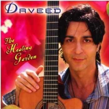 Daveed - The Healing Garden (2003)