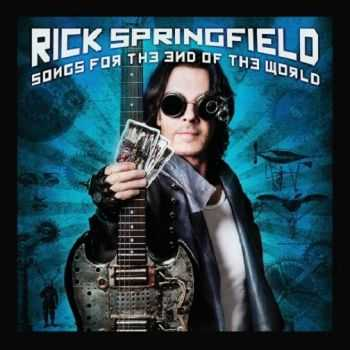 Rick Springfield - Song for the End of the World (Tarot Edition) (2012)