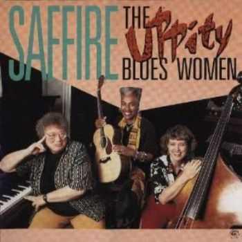 Saffire - The Uppity Blues Women (1990)