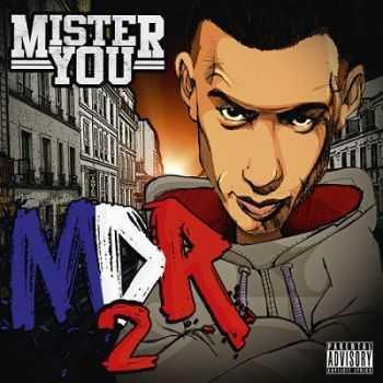 Mister You - M.D.R. 2 (2012)