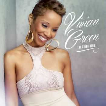 Vivian Green - The Green Room (2012)