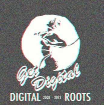 VA - Get Digital Presents Digital Roots (2012)