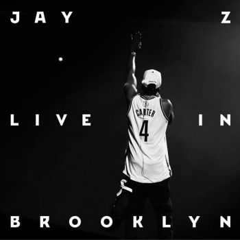 Jay-Z - Live In Brooklyn EP (2012)