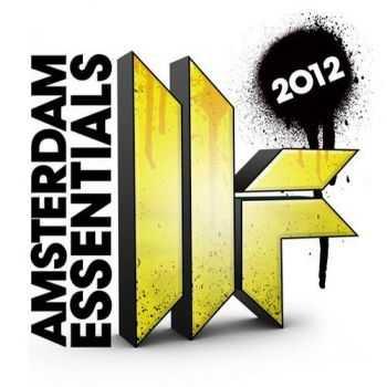 VA - Toolroom Amsterdam Essentials (2012)