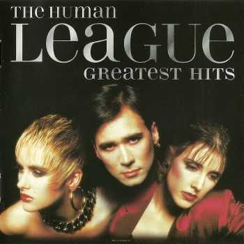 The Human League - Greatest Hits (1995) FLAC