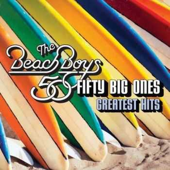 The Beach Boys – Greatest Hits - 50 Big Ones (2012)