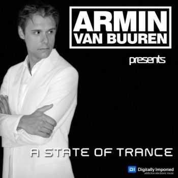 Armin van Buuren - A State of Trance 582 (2012-10-11)