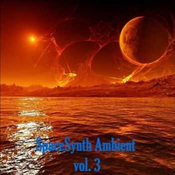 VA - Spacesynth Ambient vol.3 (2010)