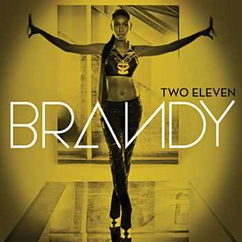 Brandy - Two Eleven (Deluxe Edition) (2012)