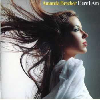 Amanda Brecker - Here I Am (2008)