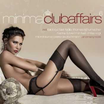 VA - Minimal Club Affairs 6 (2012) Lossless