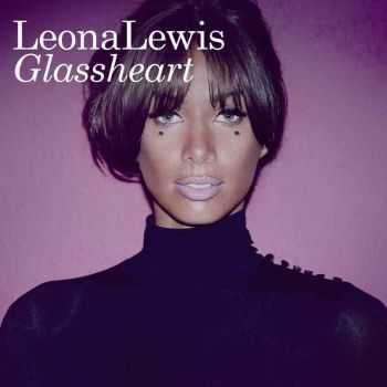 Leona Lewis - Glassheart [Deluxe Edition] (2012)