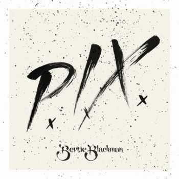 Bertie Blackman - Pope Innocent X (P.I.X) (2012)