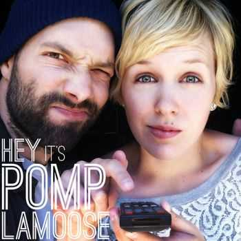 Pomplamoose - Hey It's Pomplamoose [EP] (2012)