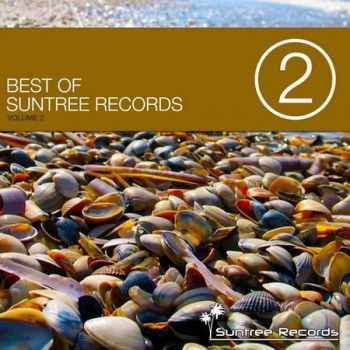 Best Of Suntree Records Vol.2 (2012)