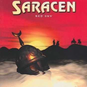 Saracen - Red Sky 2003