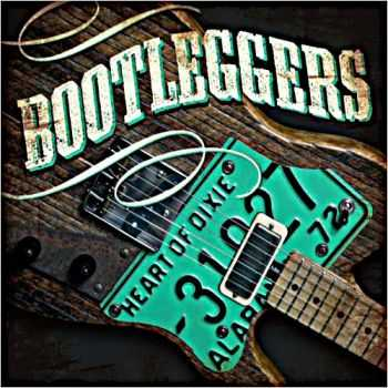 Bootleggers - Heart Of Dixie (2012)