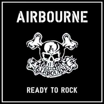 Airbourne - Ready To Rock (EP) 2004 (Lossless+MP3)