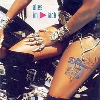 Doc Eisenhauer - Alles Im Lack 1992 (Lossless+MP3)