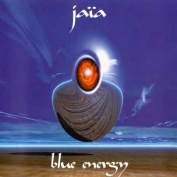 Jaia - Blue Energy (1998) (Lossless+Mp3)