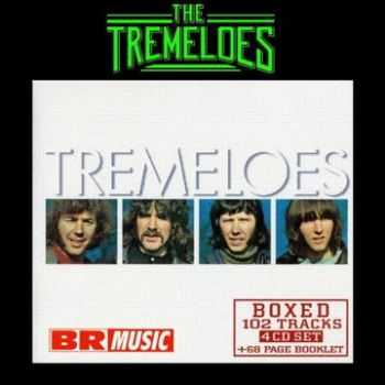 The Tremeloes - Boxed (4CD Box Set) (2009)