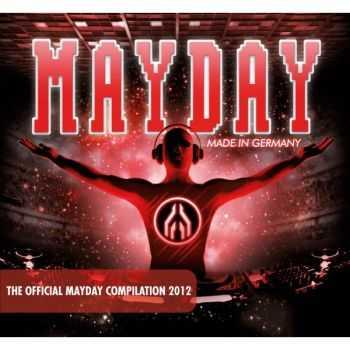 VA - Mayday - Made In Germany (2012)