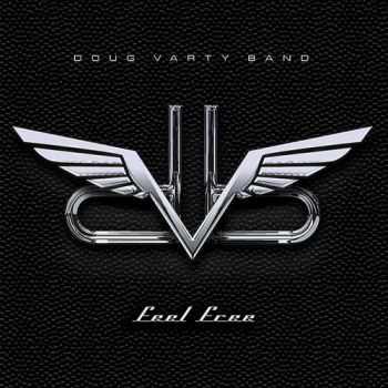 Doug Varty Band - Feel Free 2011
