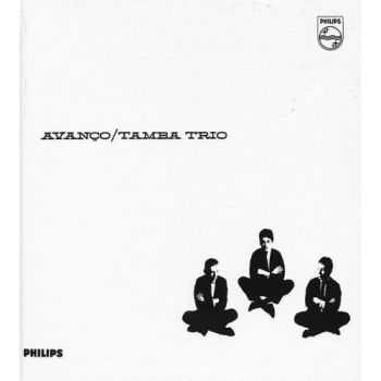 Tamba Trio - Avanco (2012)