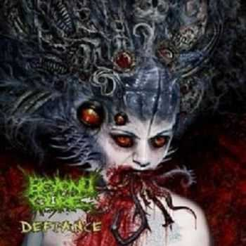 Beyond Cure - Defiance (2012)