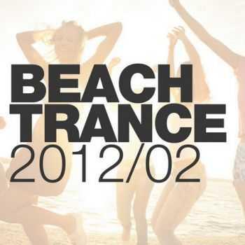 Beach Trance 2012-02 (2012)