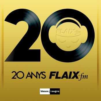 VA - 20 Anys Flaix FM (2012)