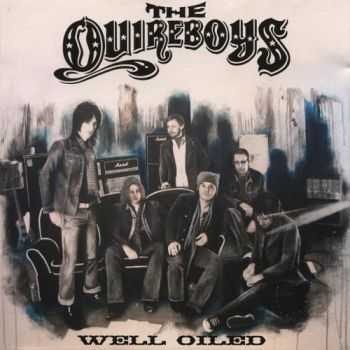 The Quireboys - Well Oiled (2004)