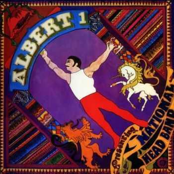 National Head Band - Albert 1 (1971)