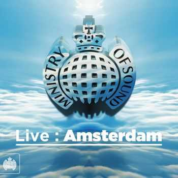 VA - Ministry Of Sound Live Amsterdam (Unmixed Tracks) (2012)