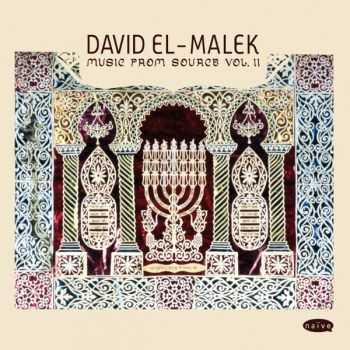 David El-Malek - Music From Source Vol. II (2012)