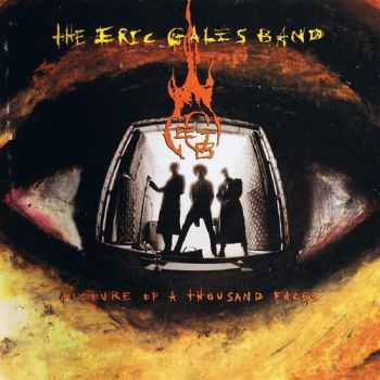 Eric Gales Band - Picture Of A Thousand Faces 1993