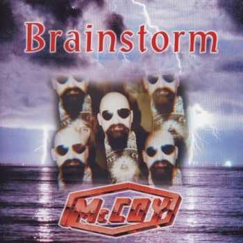 McCoy - Brainstorm (1998)