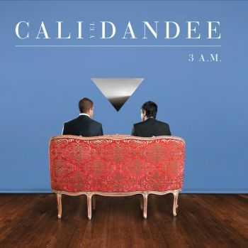 Cali & El Dandee - 3 A.M. (2012)