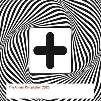 VA - The Annual Compilation 2012 (2012)
