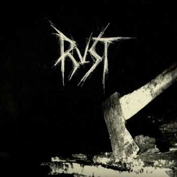 Rust - Damned Hellish Voids (2012)
