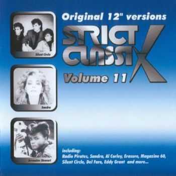 Various Artists - Strict Classix Vol.11 (2001)