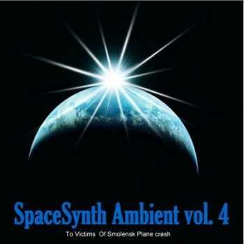 VA - Spacesynth Ambient vol.4 (2010)