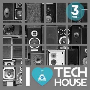 VA - I Love Tech House Vol. 3 (2012)