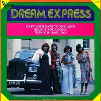 Dream Express - Dream Express (1980)