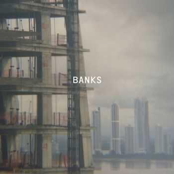 Paul Banks - Banks (2012)