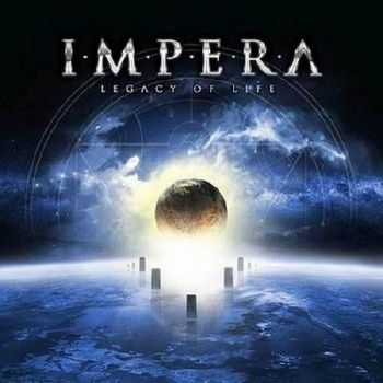 Impera - Legacy Of Life (2012)