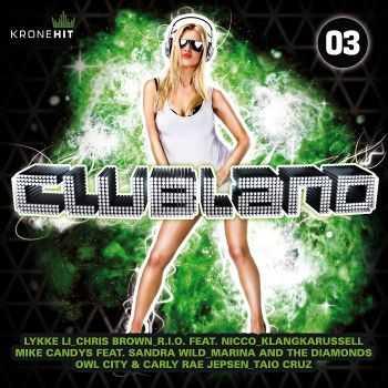VA - Clubland Vol.3 (2012)